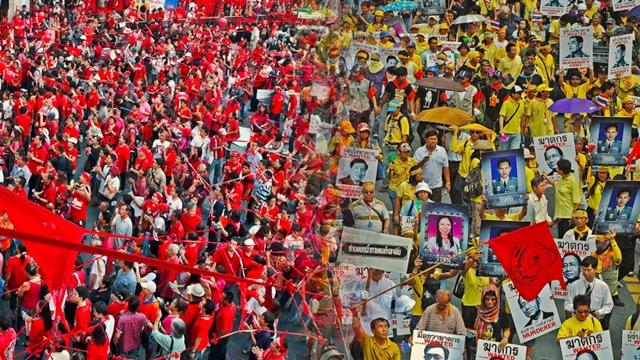 Bisa Picu Konflik Horizontal, Demokrat: Seruan Baju Putih Jokowi Mirip Thaksin di Thailand