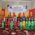 Camat Asam Jujuhan Resmi Dikukuhkan Bupati Dharmasraya
