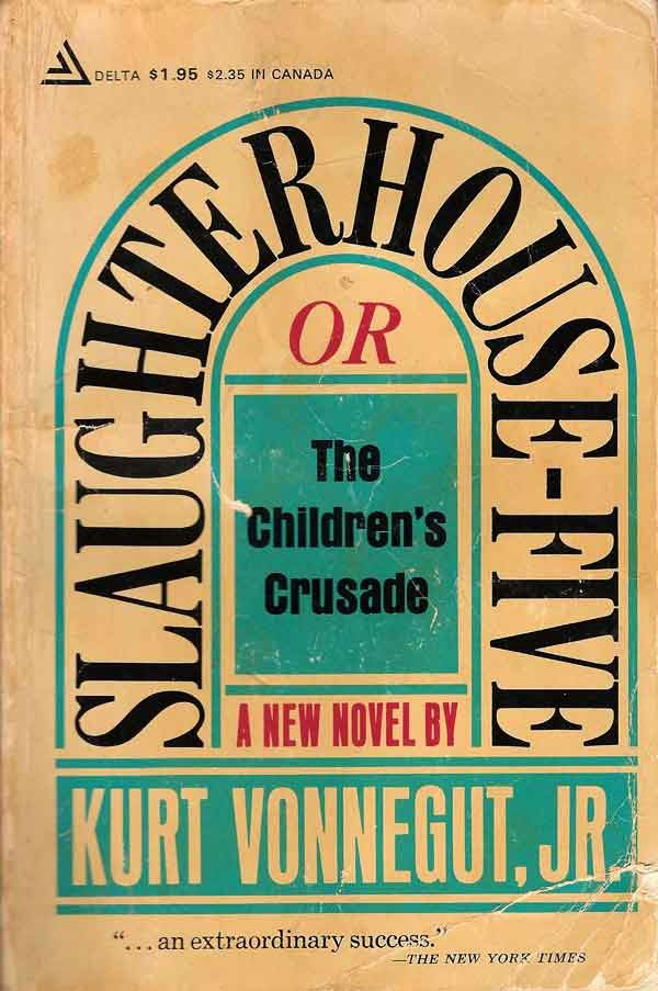 book overview slaughterhouse five