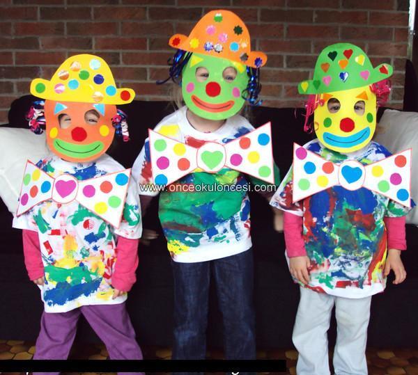 busraberna  kostümler