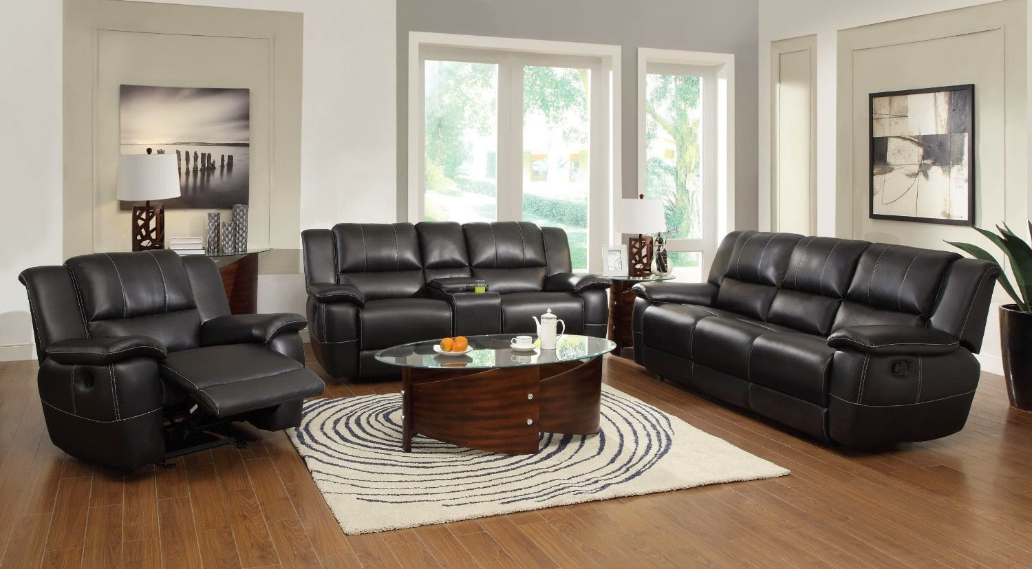 Coaster Home Power Reclining Leather Sofa Reviews : power reclining sofa set - islam-shia.org