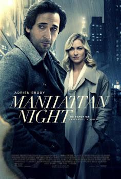 Manhattan Night / Manhattan Nocturne