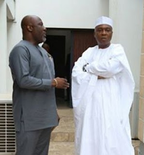 ...DEVASTATED As FG Prepares Fresh FORGERY Charges Against Saraki, Ekweremadu