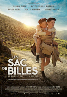 a bag of marbles-un sac de billes
