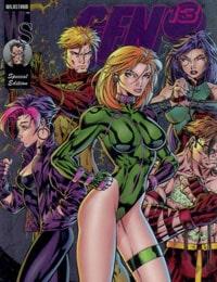 Read Gen13 (1995) comic online