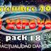 DJ XTROYER PACK VOL. 18