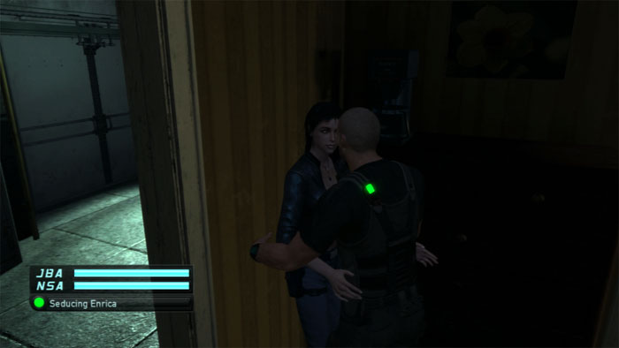 splinter cell double agent mission 9