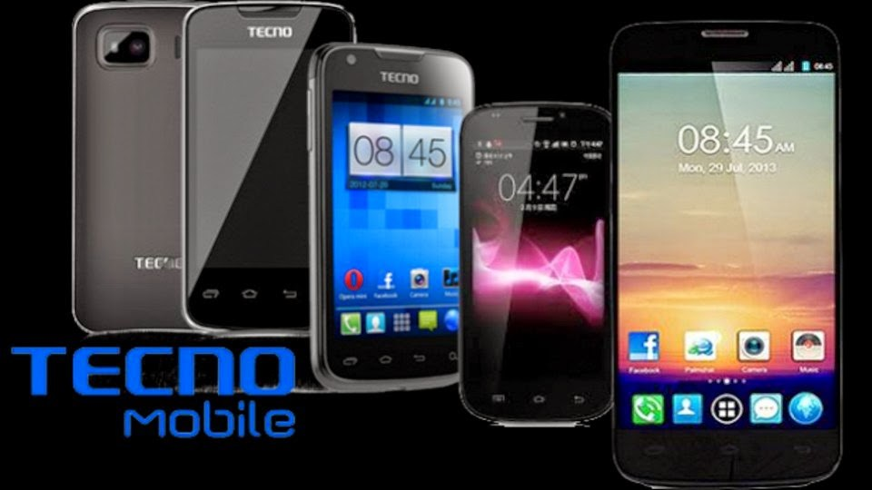 All Tecno Mobile Flash File Free Download Now - Get PC Software