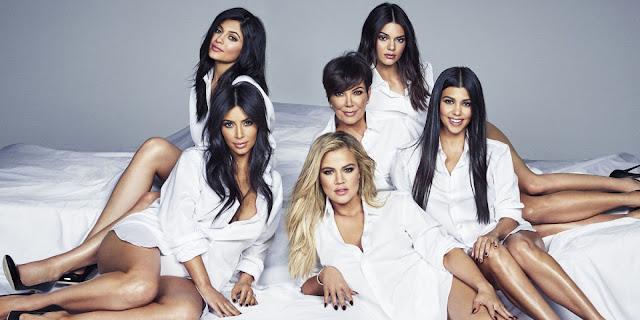 8 segredos de beleza que aprendemos com as Kardashian-Jenner