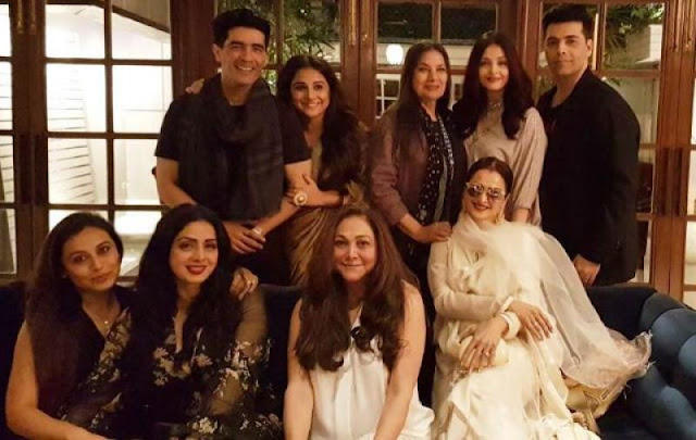 Bollywoods-best-7-actress-in-one-frame
