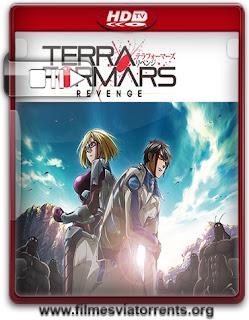 Terra Formars Revenge Torrent - HDTV