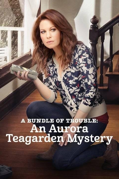 A Bundle Of Trouble An Aurora Teagarden Mystery