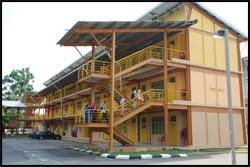 Kolej Matrikulasi Negeri Sembilan Asrama Blok Tutoran