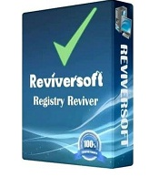 ReviverSoft Registry Reviver Serial Key