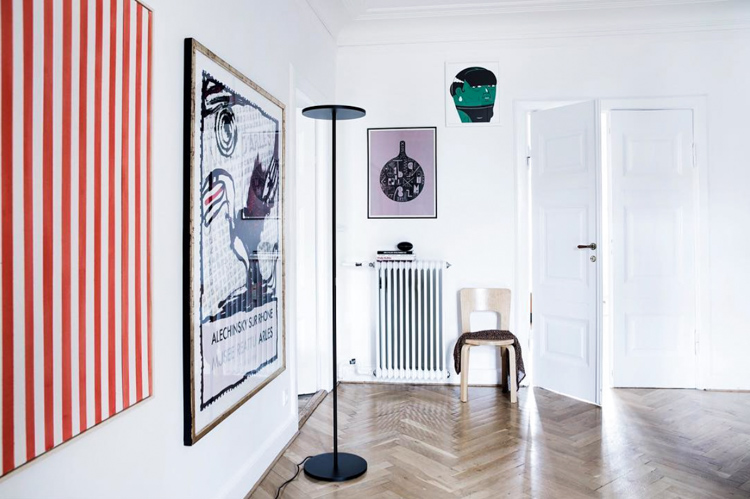 My Scandinavian Home An Art Exhibition In Your Home Meet The