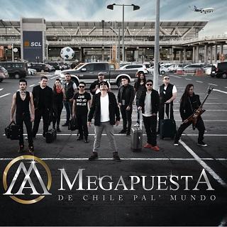 DE CHILE PAL MUNDO