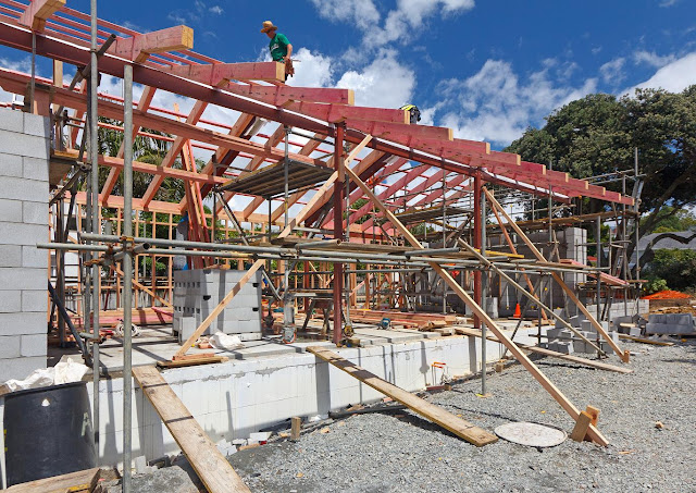 January 2012 The New Zealand S First Passive House