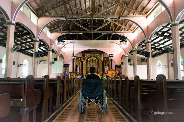 List of Churches in Zambales