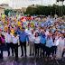 Con toda la Energía estamos Listos para Cambiar a Matamoros: Carlos García