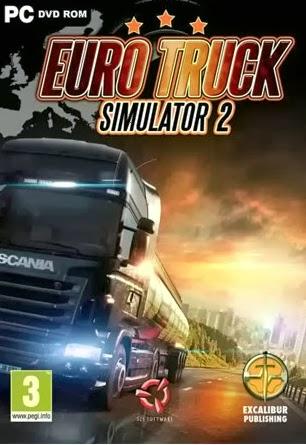 Download Euro Truck Simulator 2 Full Version