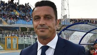 Udinese Gantikan Luigi Del Neri dengan Massimo Oddo