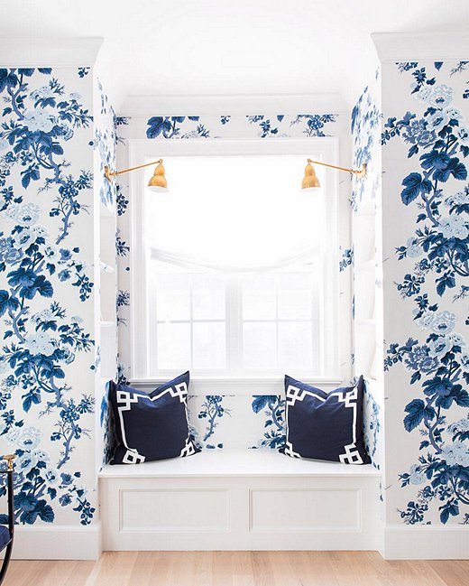 chinoiserie chic blue and - photo #38