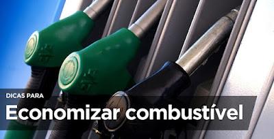 Dicas de como Economizar Combustível no Abastecimento
