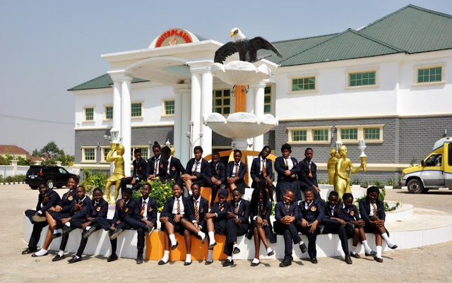 Top 10 Secondary Schools in Nigeria