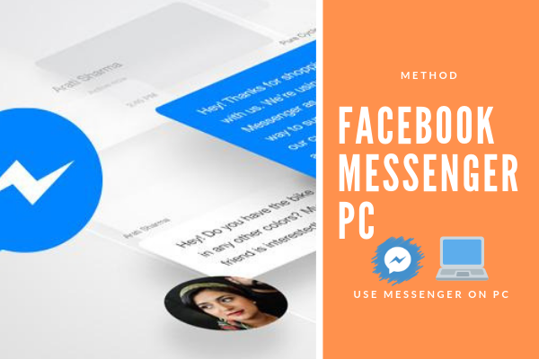 Messenger For Facebook Online<br/>