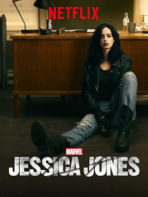 Jessica Jones S02 Dual Audio Series 720p HDRip HEVC x265