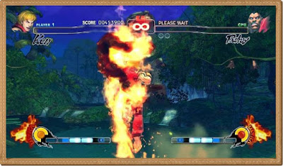 Street Fighter 4 Games for windows