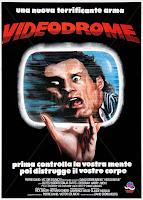 videodrome locandina
