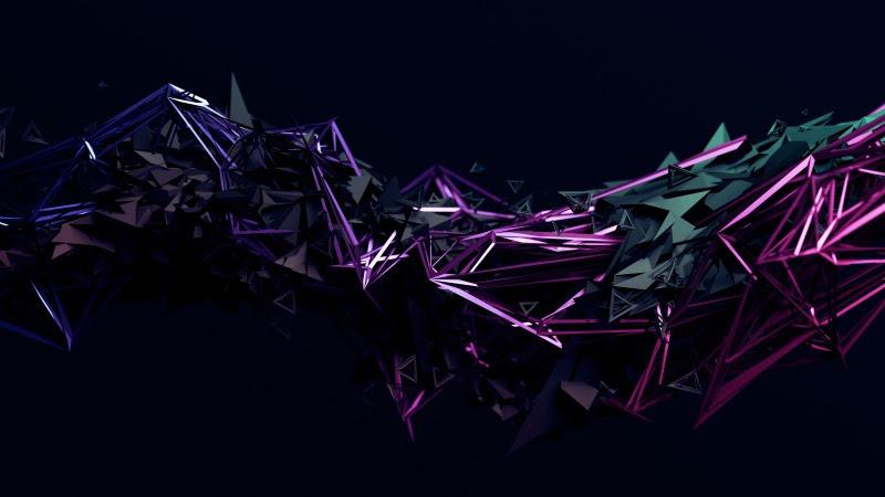 Polygonal Shapes HD