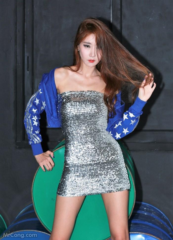 Người đẹp Park Hyun Sun trong bộ ảnh thời trang tháng 6 và 7/2016 (119 ảnh)