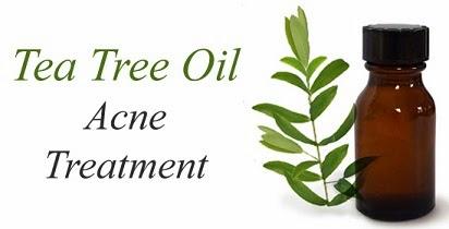 Oils to fade scar - coconut, vitamin e oil, lavender etc ...   Tea Tree Oil Acne Scars