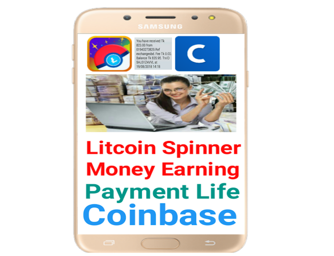 Free Lite coin Earn Money Free Litecoin Spinner With Payments Proof