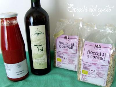 prodotti biologici e naturali