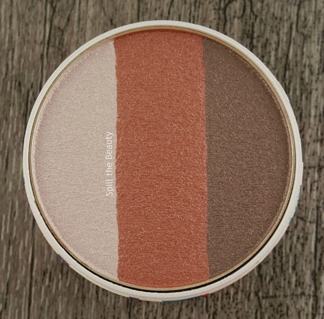 Paul & Joe eye color cs 103 review swatches 1 september song