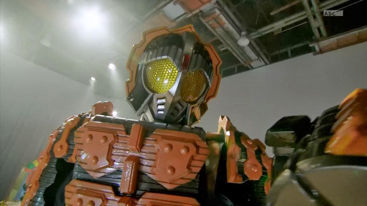 Kamen Rider Wizard Episode 18 English Subbed – Migliori Pagine da