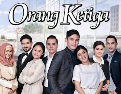 Lagu Ost Orang Ketiga SCTV Mp3 Terbaru    Sebuah Rasa
