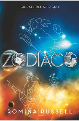 Zodiaco - Romina Russell