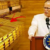 3,500 metric tons of gold` scandal; Aquino, De Lima, Roxas II, Drilon at iba pa, kinasuhan sa Ombudsman