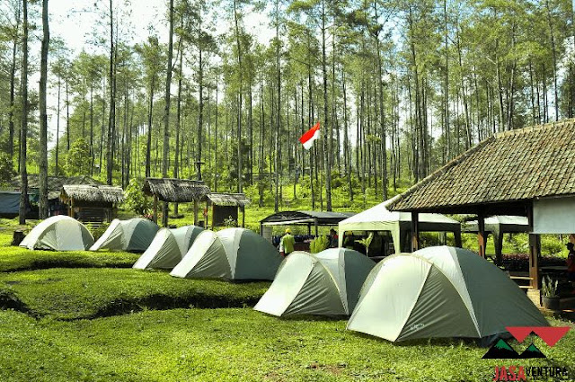 camping pacet