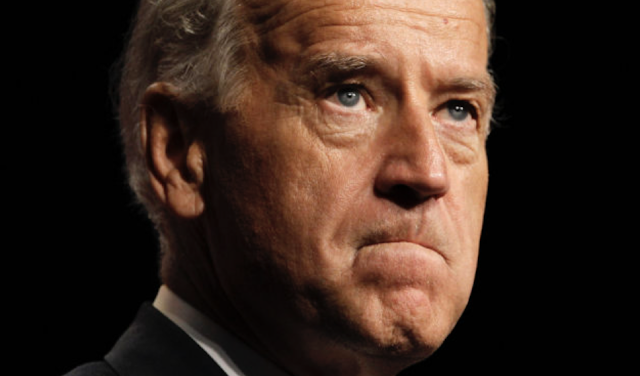 Joe Biden hurt by Obama's call for 'new blood' in politics