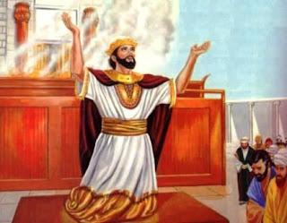 pregação Aliança com Deus