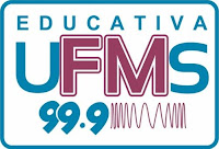 Rádio Educativa UFMS 99.9 FM de Campo Grande MS