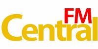 Rádio Central FM de Cassilândia MS ao vivo