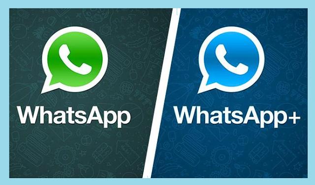 Are you using WhatsApp Plus?Delete it soon - Kanjoos tech