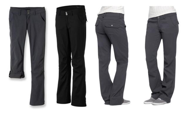 Prana Halle Pant - Cheap Hikinh Pants at Gear Trade