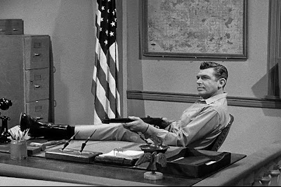 Happy Birthday Andy Griffith